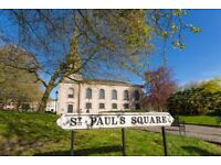 1 Bed flat to Rent, In Beautiful St Pauls Square Jewellery Quarter