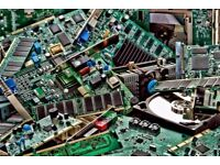 Computer Parts for sale - CPUs, RAM, Motherboards, GPUs, Network Cards etc.