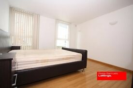 CLICK HERE - 3 BED 2 BATH TOP FLOOR APARTMENT IN HELION COURT CANARY WHARF E14 FURNISHED AVAILABLE