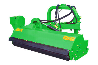 78 Emhd-200 Heavy Duty Embankment Flail Mower From Victory Tractor Implements