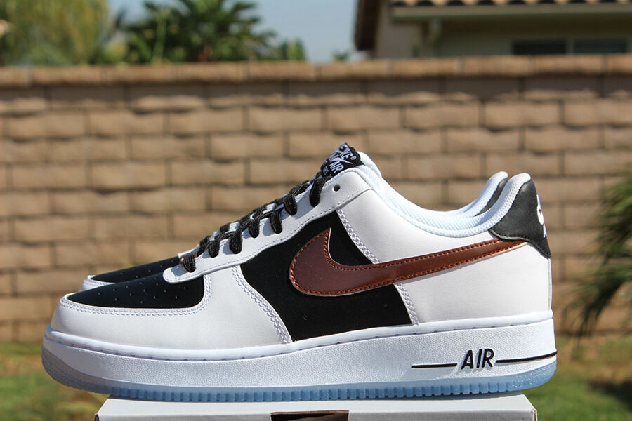 Considerations When Purchasing New Nike Air Force 1 Trainers