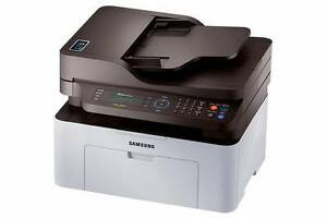 Samsung Multifunction Xpress SL-M2070FW Wireless Laser Printer Cannington Canning Area Preview