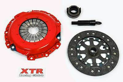 XTR RACING STAGE 1 CLUTCH KIT 2002-2006 MINI COOPER S 1.6L SUPERCHARGED 6 SPEED ()