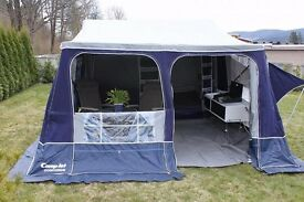 Concorde Camplet Trailer Tent 2008 Lovely Condition