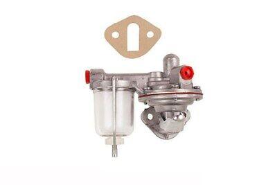 Pump Fuel Case David Brown 1190 1194 770 770 780 880 Tractor