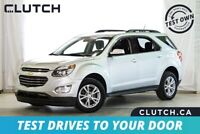 2017 Chevrolet Equinox LT Finance for $69 Weekly OAC