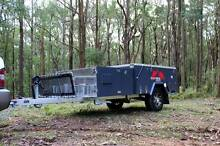 Forward Fold Hard Floor Off Road camper Trailer - PMX Campers Canning Vale Canning Area Preview