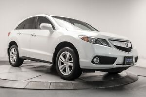 2015 Acura RDX AWD Bluetooth, Camera, Groupe Electrique.