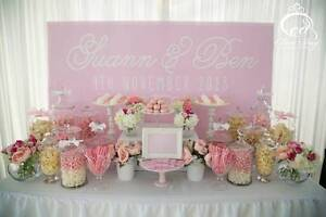 Candy/Lolly Buffet Business Setup Bunbury Bunbury Area Preview