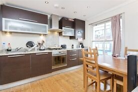Sunny 1 Bedroom Flat in Heart of Dalston!