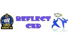 Free trial class at Reflect CKD