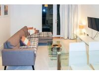 Very modern two bedroom apartment to rent !