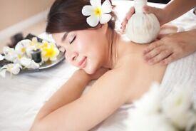 Silom Thai Massage