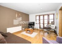 1 bedroom flat in Kingsley Mews, Wapping, E1W