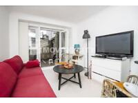 1 bedroom flat in Rattan Apartments, Susannah Street