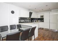 2 bedroom flat in Commercial Road, Aldgate E1