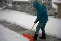 SNOW REMOVAL - welland - thorold - st.catherines