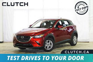 2019 Mazda CX-3 GS Finance for $101 Weekly OAC