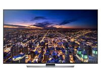 Samsung 4K 3D Smart 55 inch TV