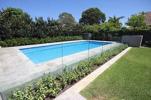 New 6m Fibreglass pool - pool only price - Delivery Aust. Wide Gold Coast Region Preview