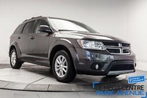 2014 Dodge Journey SXT CAMERA, MAGS, GR ELECTRIQUE, BTH