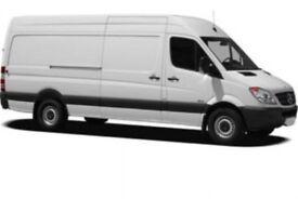 Man In A Van Removals etc.....