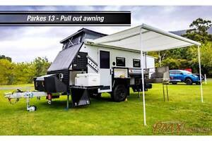 The new Parkes 13 Caravan is coming soon to PMX Wangara Wangara Wanneroo Area Preview