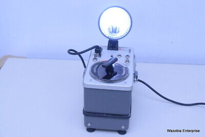 1538-a Strobotac General Radio Electronic Stroboscope