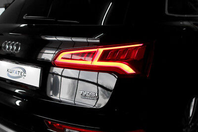 Genuine Kufatec Set Led Rear Lights with Dynamic Indicator for Audi Q5 Fy