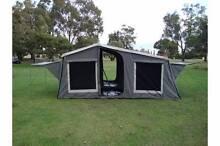 Strong Camper trailer Lesmurdie Kalamunda Area Preview