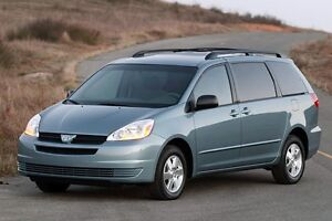 AMAZING DEAL ON 2005 TOYOTA SIENNA