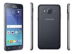 Samsung J5 (2016) mobile phones BLACK x 2