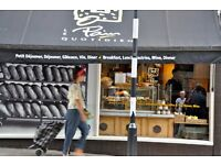 Team Members wanted at Le Pain Quotidien Hampstead Heath Kitchen Assistant