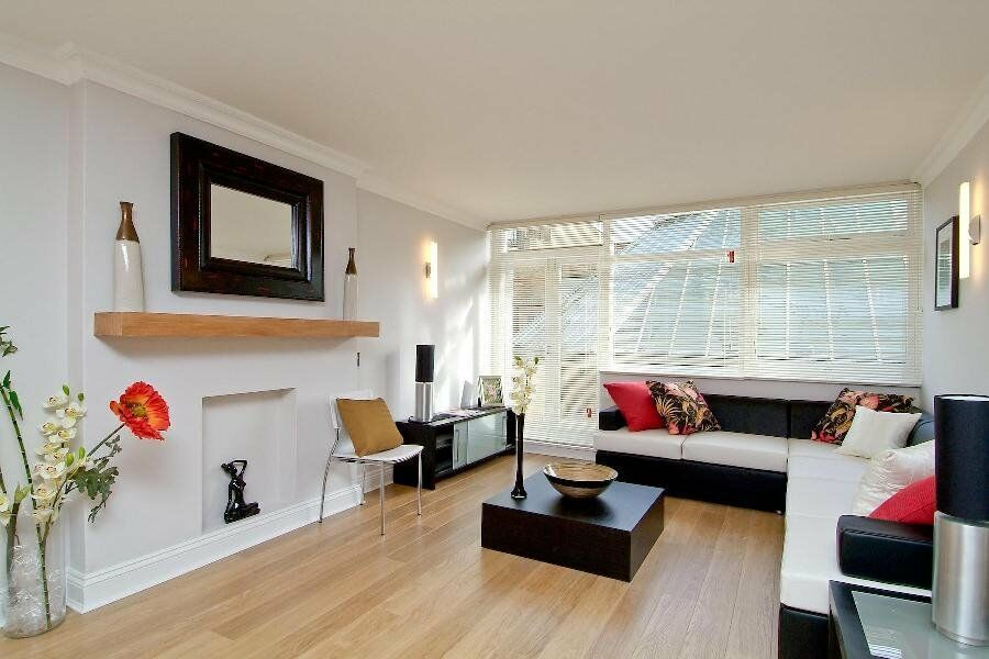 2 Bedroom Flat To Rent | Ranelagh House, London, SW3 3LB