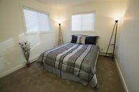 Airdrie 2 Bedroom Apartment for Rent: Washer, dryer, dishwasher