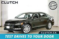 2013 Volkswagen Passat Highline TDI Finance for $80 Weekly OAC
