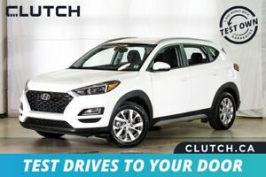 2019 Hyundai Tucson Preferred $85 Weekly OAC
