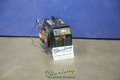 Used Thermal Dynamics Plasma Cutter 0-12-20 A5026