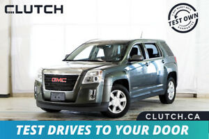 2013 Gmc Terrain SLE-1 Finance for $53 Weekly OAC