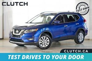 2019 Nissan Rogue SV AWD Finance for $91 Weekly