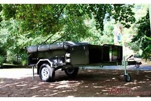 Win a PMX Camper at the 2017 RAC Perth Caravan & Camping Show Webberton Geraldton City Preview