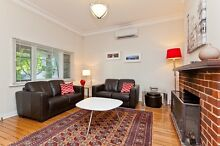 Stunning, Fully Furnished House - will suit the discerning Subiaco Subiaco Area Preview