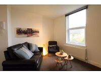 A beautiful 1 bedroom split level flat for rent