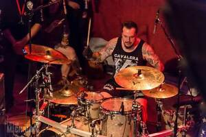 Drummer wanted for SYDNEY Metal Band Homebush Strathfield Area Preview
