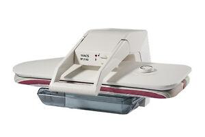 Domena MAC5 SP2150 Steam Generator Ironing Press FREE GIFTS WORTH £80.98