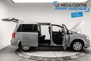 2014 Dodge Grand Caravan SE GROUPE ELECTRIQUE