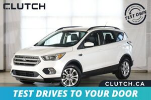 2017 Ford Escape SE Finance for $81 Weekly OAC