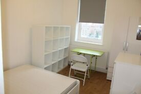 LONDON N1, ANGEL, ISLINGTON, 2/3 BED FLAT, CLOSE TO PARK, CANAL, TUBE, STUDENTS, £440 PW