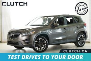2016 Mazda CX-5 GT AWD Finance for $83 Weekly OAC