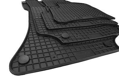 Gummimatten passend für Mercedes Benz E Klasse W212 S212 CLS Allwettermatten